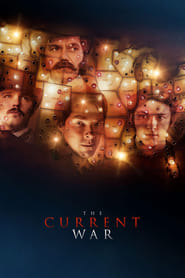 Poster The Current War 2019