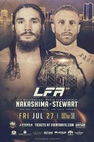 LFA 46 Nakashima vs Stewart