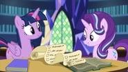 My Little Pony: Friendship Is Magic saison 6 episode 1