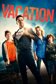 Poster van Vacation
