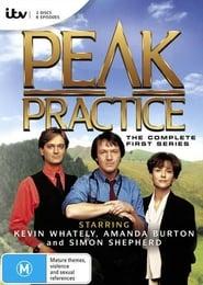 Poster Peak Practice 2002
