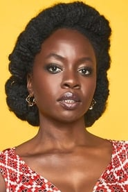 Danai Gurira in The Walking Dead as Michonne Image