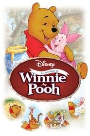 Le avventure di Winnie the Pooh streaming hd