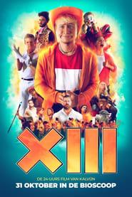 XIII: De 24-uurs film van Kalvijn 2019