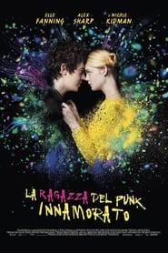 La ragazza del punk innamorato