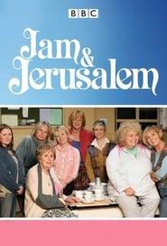 Jam & Jerusalem 2006