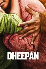 Poster Dheepan 2015