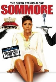 Sommore: The Queen Stands Alone 2008