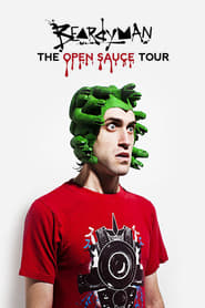 Beardyman - The Open Sauce Tour 2010 2011