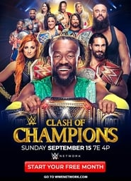 WWE Clash of Champions (2019)