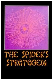The Spider's Stratagem (1970)
