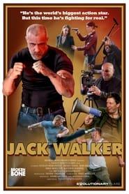 Jack Walker (2021) poster