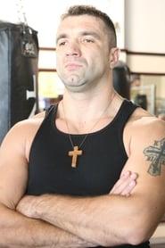 Portrait of Neven Pajkic