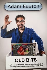 Adam Buxton's Old Bits (2017)