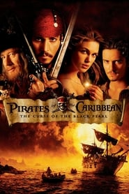 Pirates of the Caribbean: The Curse of the Black Pearl (2003) Blu-Ray Dual Audio 480p & 720p x264