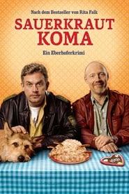 Poster Sauerkraut Coma 2018