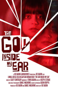 Poster The God Inside My Ear