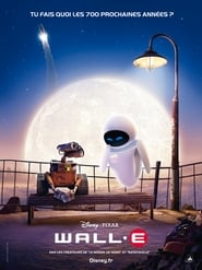 Wall-E DVDRIP TRUEFRENCH