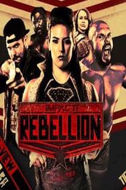 Impact Rebellion 2020 Night 2