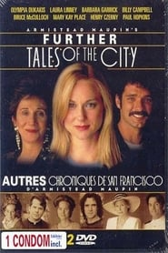 Roles Laura Linney starred in Further Tales of the City