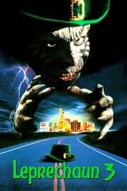 Poster Leprechaun 3 1995