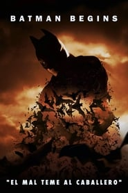 Batman Begins 1080p Latino Por Mega