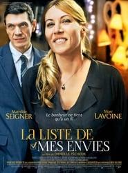 مشاهدة فيلم La liste de mes envies 2014 مترجم أون لاين بجودة عالية