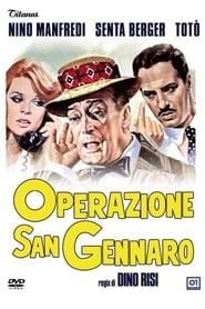 The Treasure of San Gennaro (1966)