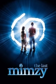 Poster for The Last Mimzy