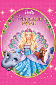 Barbie som Öprinsessan