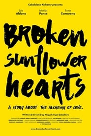 Broken Sunflower Hearts