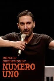 Ronald Goedemondt: Numero Uno 2021