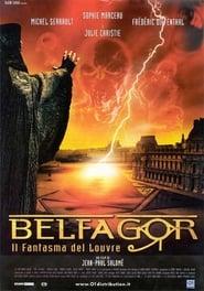 Belfagor – Il fantasma del Louvre