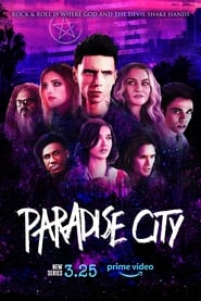 Paradise City - Season 1