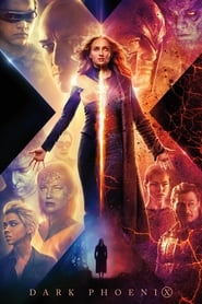 Dark Phoenix Free Download HD 720p