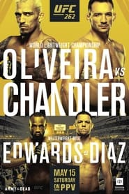 UFC 262: Oliveira vs. Chandler (2021)
