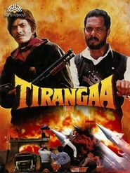 Tirangaa 1992 Hindi Movie AMZN WebRip 400mb 480p 1.3GB 720p 4GB 11GB 1080p