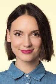 Nathalie Odzierejko