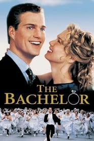 Poster for The Bachelor