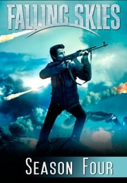 Falling Skies 4ª Temporada (2014) 720p Download Torrent Dublado