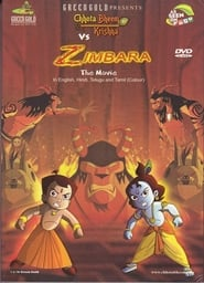 Chhota Bheem & Krishna vs Zimbara (2013)