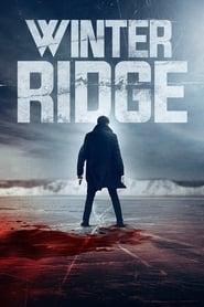 Poster Winter Ridge