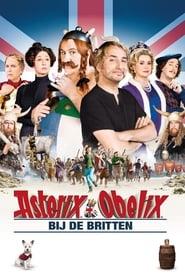Astérix & Obélix och britterna