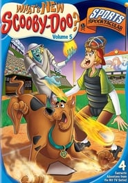 What's New, Scooby-Doo? Vol. 5: Sports Spooktacular