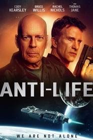 Poster Anti-Life 2020