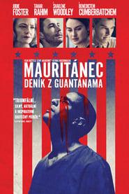Mauritánec: Deník z Guantánama