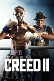 voir film Creed 2 sur Streamcomplet