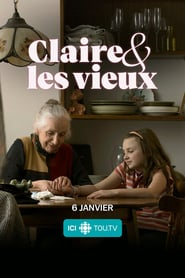 Claire et les vieux 2020