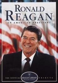 مترجم أونلاين و تحميل Ronald Reagan: An American President 2005 مشاهدة فيلم
