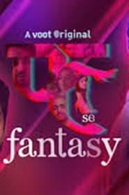 Poster Fuh Se Fantasy 2019